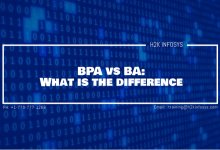 Photo of BPA vs BA: What is the difference