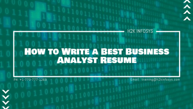 Photo of How to Write a Best Business Analyst Resume