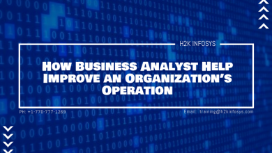 Photo of How Business Analyst Help Improve an Organization's Operation