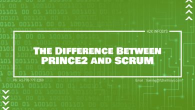 Photo of The Difference Between PRINCE2 and SCRUM