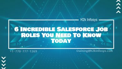 Photo of 6 Incredible Salesforce Job Roles You Need To Know Today