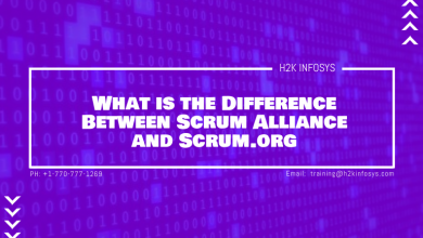 Photo of What is the Difference Between Scrum Alliance and Scrum.org