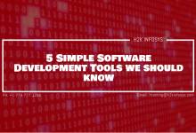 Photo of 5 Simple Software Development Tools we should know