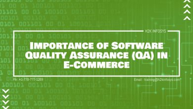 Photo of Importance of Software Quality Assurance (QA) in E-Commerce