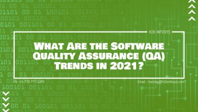 Photo of What Are the Software Quality Assurance (QA) Trends in 2021?