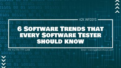 Photo of 6 Software Trends that every Software Tester should know