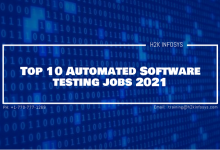 Photo of Top 10 Automated Software Testing Jobs 2021