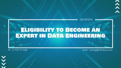 Photo of Eligibility to Become an Expert in Data Engineering