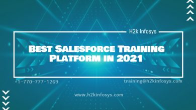 Photo of The Best Salesforce Training Platform in 2021