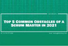 Photo of Top 5 Common Obstacles of a Scrum Master in 2021