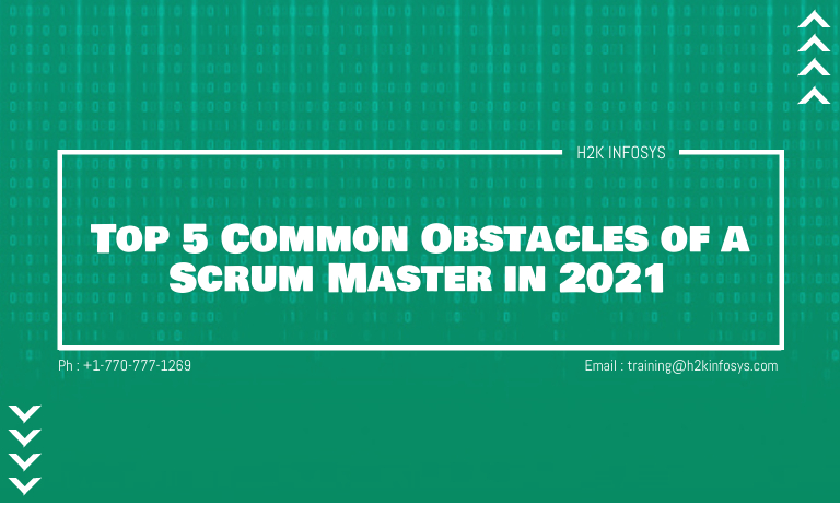 scrum master obstacles