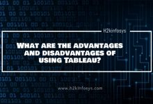 Photo of What are the advantages and disadvantages of using Tableau?