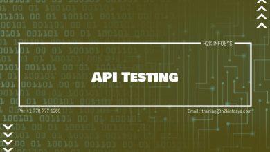 Photo of API Testing