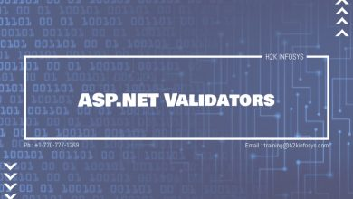 Photo of ASP.NET Validators