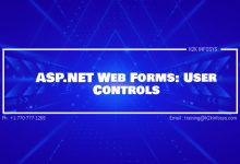 Photo of ASP.NET Web Forms: User Controls
