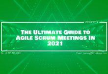 Photo of The Ultimate Guide to Agile Scrum Meetings In 2021