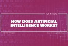 Photo of How Does Artificial Intelligence Works?