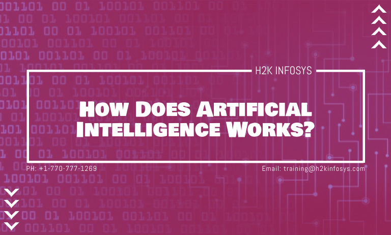 Artificial Intelligence Works