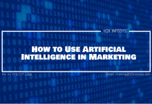 Photo of How to Use Artificial Intelligence in Marketing