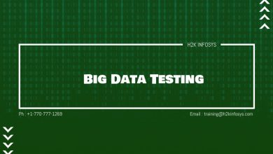Photo of Big Data Testing