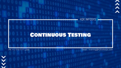 Photo of Continuous Testing