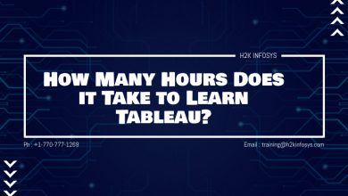 Photo of How Many Hours Does it Take to Learn Tableau?