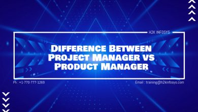 Photo of Difference Between Project Manager vs Product Manager