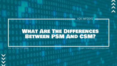 Photo of What Are The Differences Between PSM And CSM?