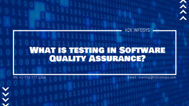 Photo of What is testing in Software Quality Assurance?