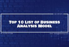 Photo of Top 10 List of Business Analysis Model