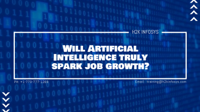 Photo of Will Artificial Intelligence truly spark job growth?