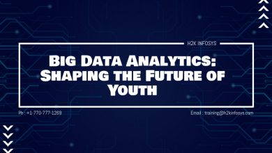 Photo of Big Data Analytics: Shaping the Future of Youth