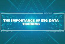 Photo of The Importance of Big Data Training