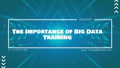 Photo of The Importance of Big Data Training