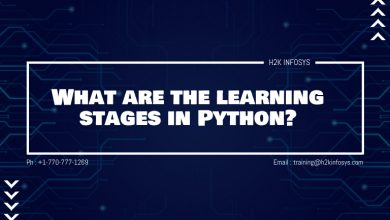 Photo of What are the learning stages in Python?