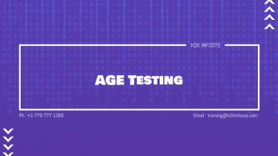 Photo of AGE Testing