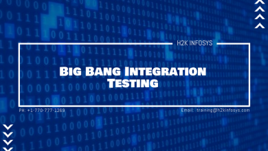 Photo of Big Bang Integration Testing
