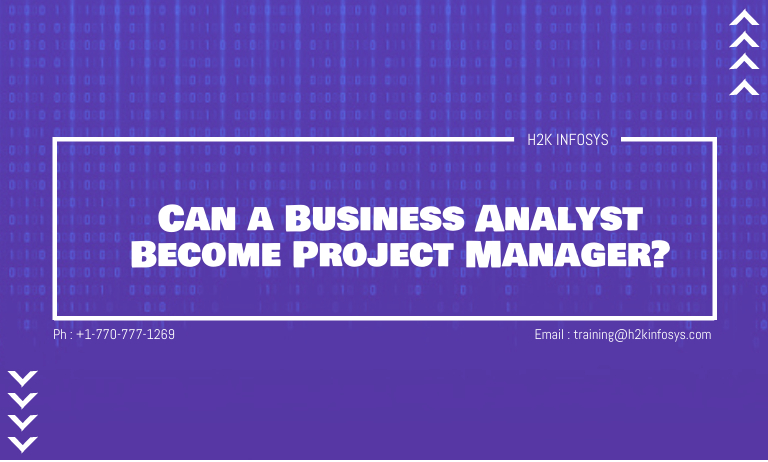 Can a Business Analyst Become Project Manager