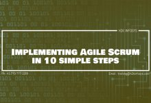 Photo of Implementing Agile Scrum in 10 simple steps