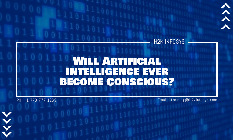 Will Artificial Intelligence ever become Conscious
