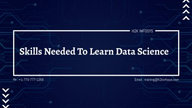 Photo of Skills Needed To Learn Data Science