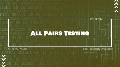 Photo of All Pairs Testing