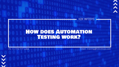 Photo of How does Automation Testing work?