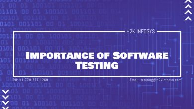 Photo of Importance of Software Testing