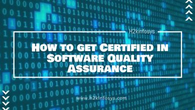 Photo of How to get Certified in Software Quality Assurance
