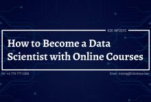 Photo of How to Become a Data Scientist With Online Courses