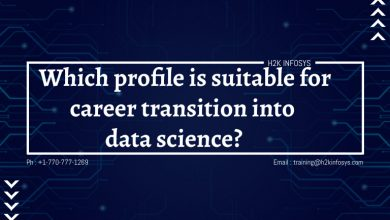 Photo of Which profile is suitable for career transition into data science?