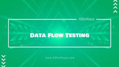 Photo of Data Flow Testing