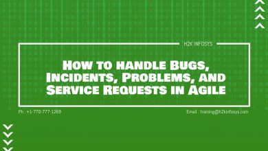 Photo of How to handle Bugs, Incidents, Problems, and Service Requests in Agile