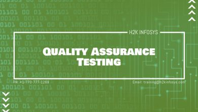 Photo of Quality Assurance Testing